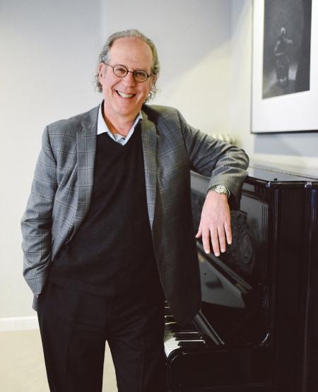 Geoffrey D. Menin